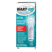 Wart-Off Wart Freeze 38Ml