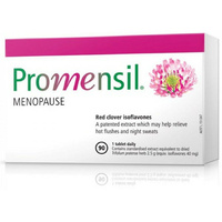 Promensil 90 Tablets Menopause support