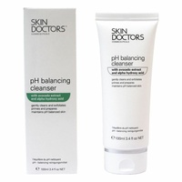 SKIN DOCTORS pH Balancing Cleanser 100ml Avocado Extract & Alpha Hydroxy Acid