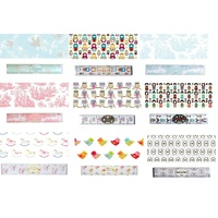 Annabel Trends Scented Fregrance Drawer Liners 6 Liners Per Pack 14 Options