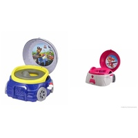 The First Years Chase / Skye Paw Patrol Potty  3 in 1 Potty System