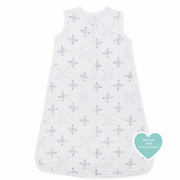Aden +Anais 100% Cotton Muslin Lovestruck Classic Baby Sleeping Bag