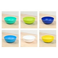 Re-Play - Large Bowl 20oz -  FDA-Approved BPA-Free Plastic