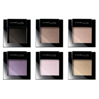 Maybelline Color Sensational Mono Eyeshadow Ultra Soft Powder Formula