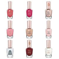 Sally Hansen Color Therapy Nail Polish Fade Proof Chip Resistant 14.7ml