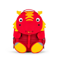 Affenzahn Large Friends Backpacks - Daria Dragon animal-themed functional carry