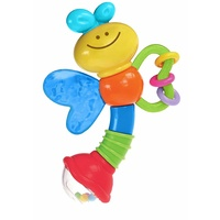 BKids - Love Bug Rattle/Teether