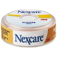 Nexcare Micropore Paper Tape 12.5Mmx24mm Tan