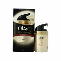 Olay Total Effects 7 in One Day Cream Normal 50g Nourishes for soft&smooth skin
