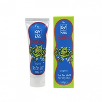 Ego Qv Kids Balm 100G Sting Free Formula, Fragrance And Colour Free