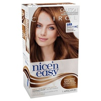Clairol Nice 'N Easy 114C Light Chest Brown Permanent hair colouring system