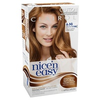 Clairol Nice 'N Easy 114A Lightest Gold Brown Permanent hair colouring system