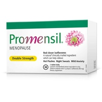 Promensil Menopause Doub Strength Tablets 30
