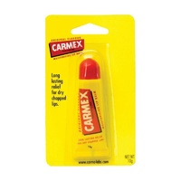 Carmex Lip Balm Tube 10G Relief For Dry Chapped Lips