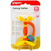Pigeon Training Teether Step 1 - 4+ months No detachable parts