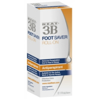 Neat Feat 3B Foot Saver 60ml