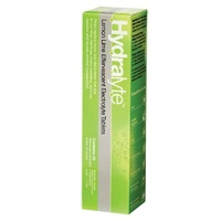 Hydralyte Lemon & Lime Effervescent Tablets 20