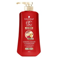 Schwarzkopf Extra Care Ultimate Conditioner Colour 600ML