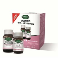 Thompsons Womens Wellness Pack combination specially formulated women
