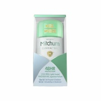 Mitchum Clinical Women Gel Cool Fresh 57GM