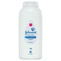 Johnson & Johnson - Johnson's Baby Powder 200g Protect Your Baby's Skin