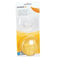 Medela Contact Nipple Shield Small Helps Babies Latch-on and for Sore Nipples