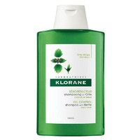 Klorane Shampoo With Nettle 200ml Very Gentle Dermatologically Tested