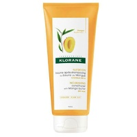 Klorane Conditioner With Mango Butter 200ml Designed for Dry Hair