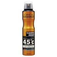 L'Oreal Men Expert Thermic Resist Deodorant 250ml Offers 48 Hour Protection