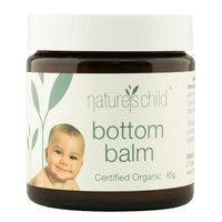 Nature's Child - Bottom Balm 45g  Moisturising and skincalming