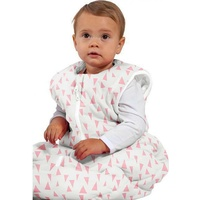 Baby Studio Sleeping Bag 6-18 MONTHS - PINNACLES CORAL