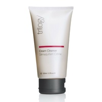 Trilogy Cream Cleanser 100ml Natural Skincare Remover Makeup